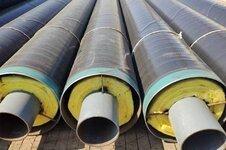 内滑动钢套钢蒸汽保温钢管价格