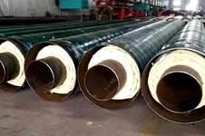 蒸汽钢套钢保温钢管供应商