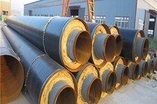 直埋保温钢套钢管厂家