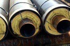 钢套钢蒸汽直埋保温钢管厂