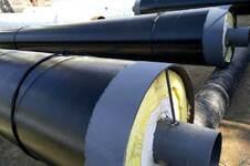 钢套钢内滑动保温钢管厂家