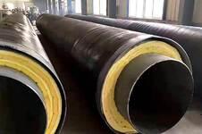 内滑动钢套钢保温钢管厂家