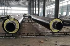 外滑动钢套钢保温钢管生产商